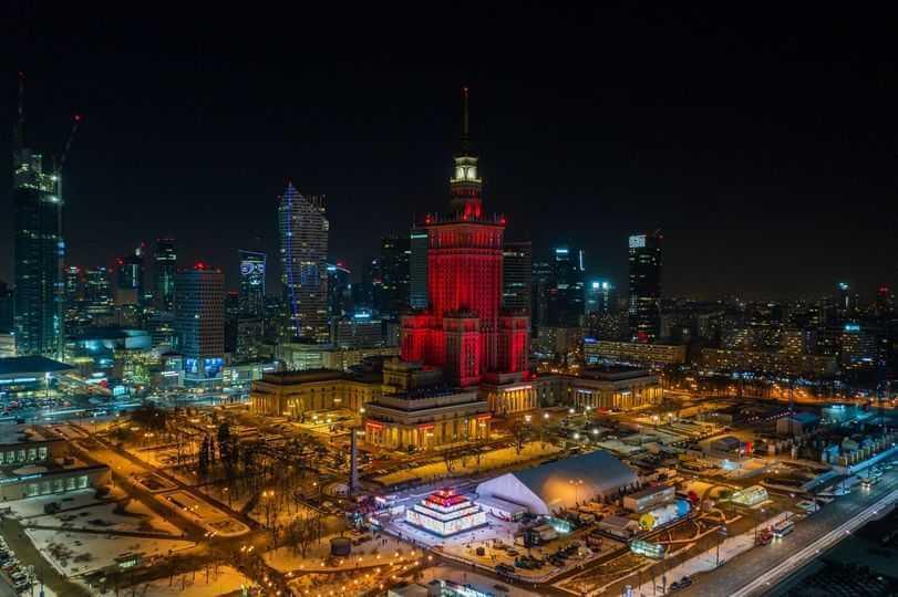 Światełko do Nieba 2021 zaskoczyło Polaków! Pomimo pandemii WOŚP nie zawodzi