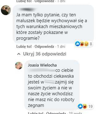 """,,Chłopaki do wzięcia"""": Joasia i Szczena zostali rodzicami"""