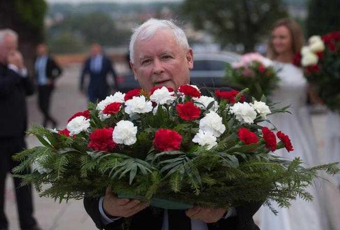Wzruszający gest Szydło dla Kaczyńskiego. Łzy same cisną się do oczu
