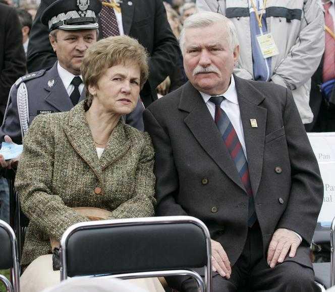 W domu Wałęsy doszło do szokujących scen. Nikt się nie spodziewał takiego finału