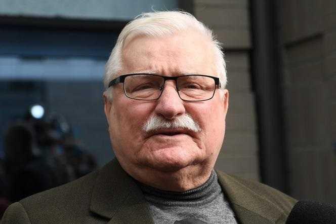 Piekło zamarzło! Wałęsa deklaruje pomoc PiS