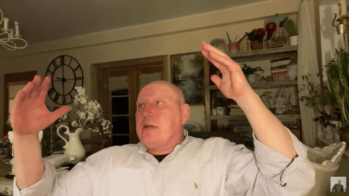 Jackowski przewidział tragedię! Padną strzały podczas uroczystości państwowej
