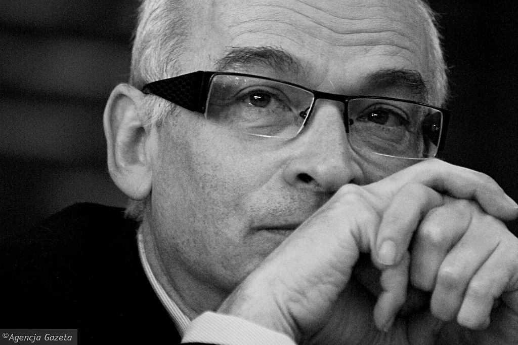 Ciało Jana Lityńskiego odnalezione. Straż Pożarna: Było uwięzione między konarami drzew