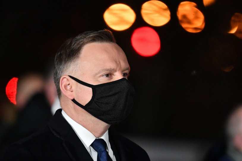 Prezydent Andrzej Duda odwołał wizytę na Węgrzech
