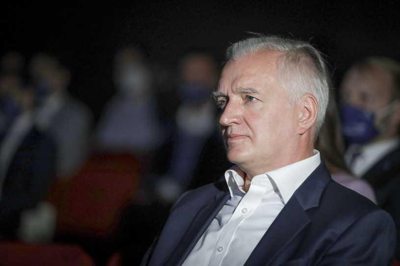 Jarosław Gowin: Wewnętrzna solidarność ZP została nadwątlona