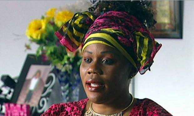 Mąż odstawił przedstawienie na pogrzebie żony, którą kazał zabić – był w szoku, kiedy kobieta pojawiła się na uroczystości