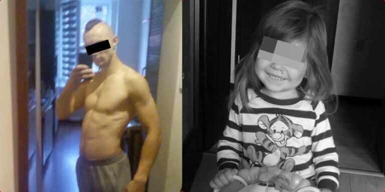 Dopiero po śmierci 3-letniej Hani sąsiedzi zdradzili, co działo się w jej domu