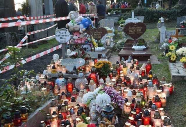11 lat temu zginął dwuletni Szymek. Rodzice pozbyli się go jak zepsutej zabawki