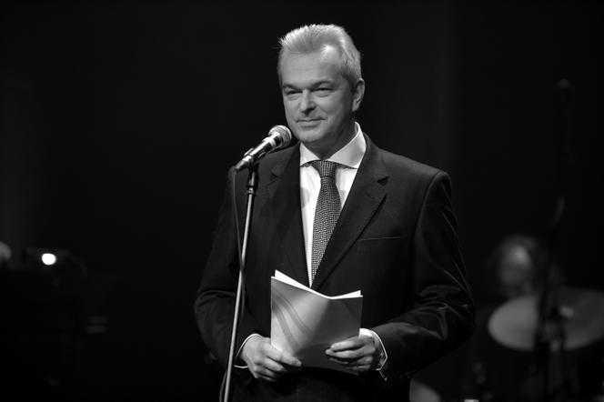 Nie żyje Dariusz Wasilewski. Poruszające słowa Jandy, Młynarskiej i Trzepiecińskiej