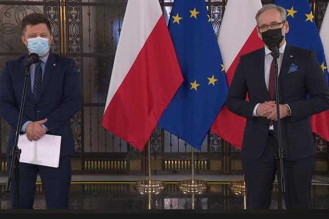 Minister Niedzielski nie wytrzymał! Mocny apel. Obostrzenia w całej Polsce