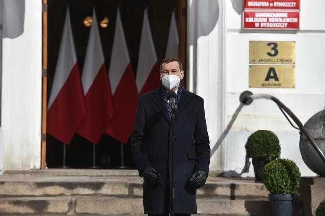 Duda nie wytrzymał po awanturze w Bydgoszczy! Odpowiedział. Jego słowa wgniatają w fotel