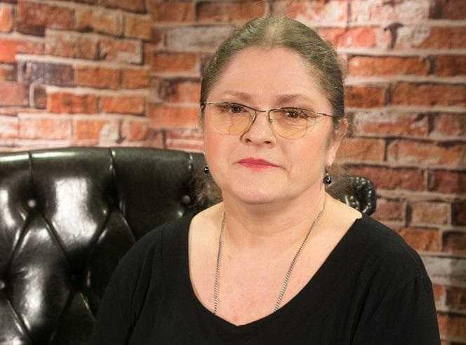 Krystyna Pawłowicz z ważnym apelem do facetów! Przeszła samą siebie. Komedia!