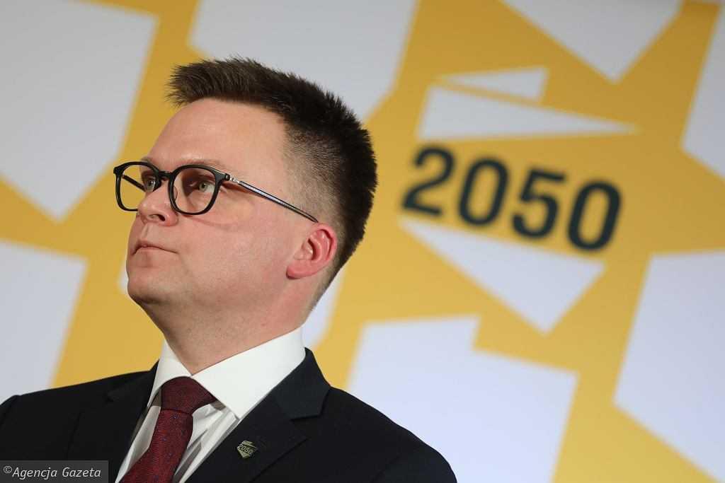 KO wyprzedza Hołownię, PSL poza Sejmem. Nowy sondaż