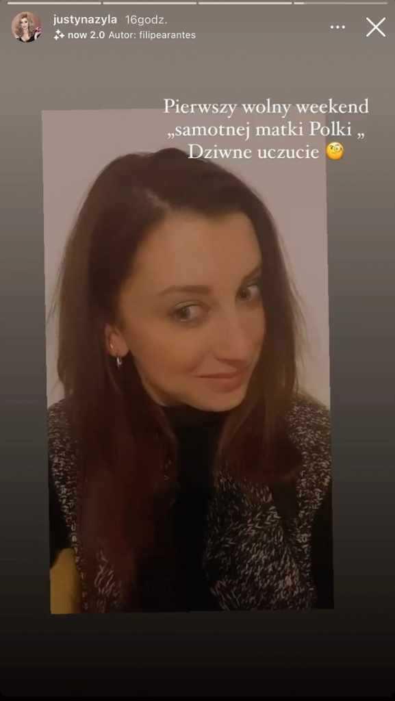 Justyna Żyła opublikowała niepokojący wpis. Fani zaczynają się o nią martwić