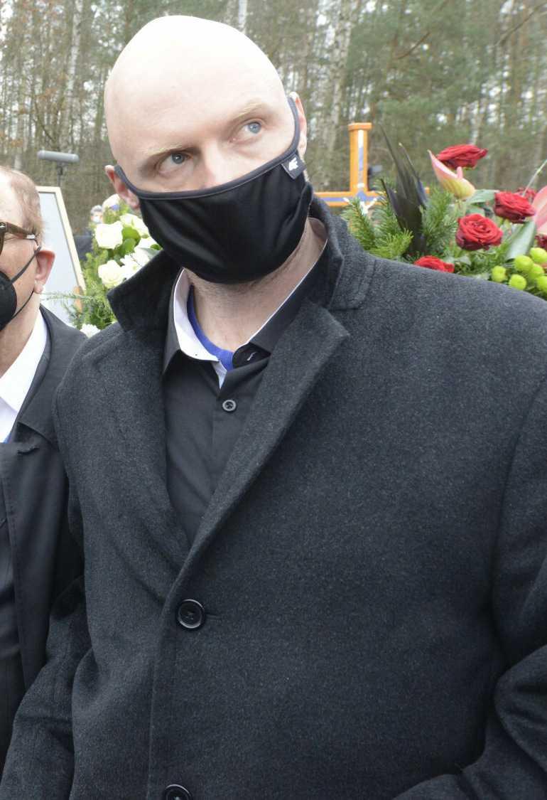 Syn Krzysztofa Krawczyka znowu na ustach wszystkich! Kłótnia o majątek i sensacyjne nagranie