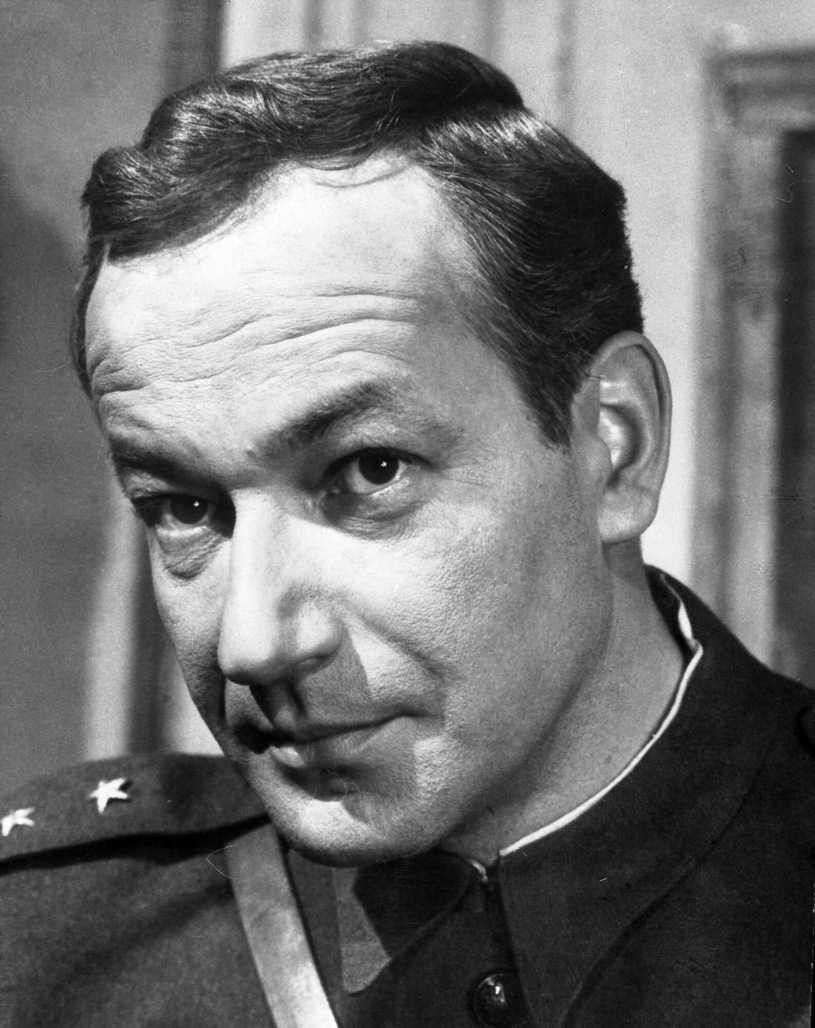 Stanisław Zaczyk: Kultowy aktor umarł samotny i zapomniany. Bardzo cierpiał!