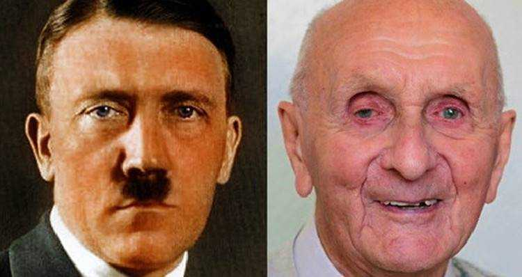 Adolf Hitler żyje? 128-latek z Argentyny twierdzi, że jest fuhrerem III Rzeszy