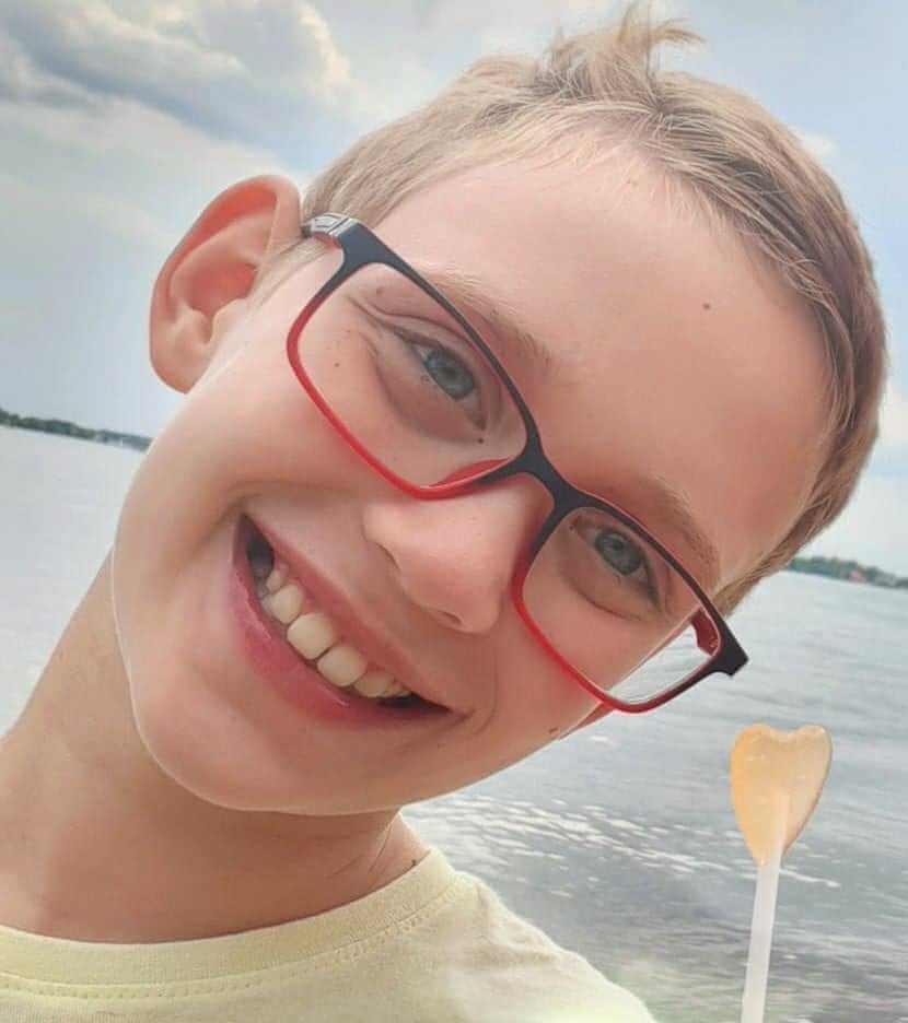 11-letnia ofiara obostrzeń. Chłopiec nie mógł wyjechać na leczenie za granicę
