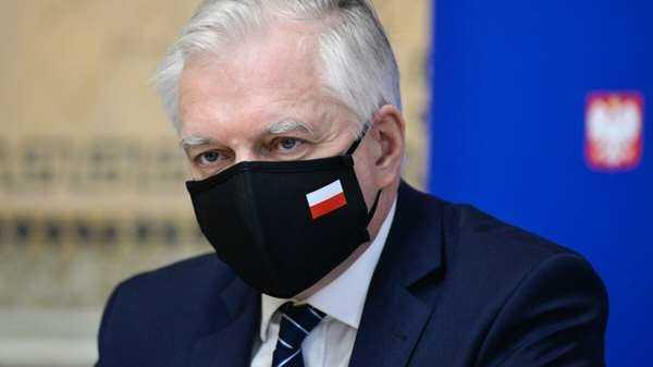 Jarosław Gowin: Albo się porozumiemy, albo w ciągu roku czekają nas wcześniejsze wybory