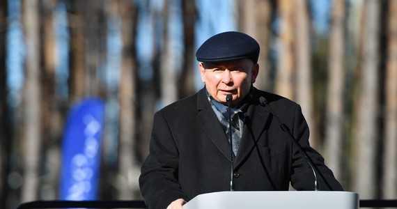 Ile kosztuje ochrona Kaczyńskiego? Kwota przyprawia o zawrót głowy