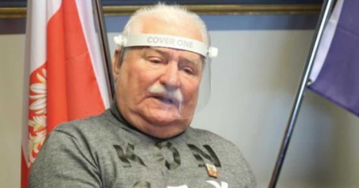 Lech Wałęsa o debacie Tuska z Kaczyńskim. Te słowa zabolą prezesa PiS