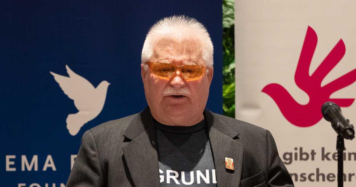 Lech Wałęsa ujawnił treść obleśnej agresywnej wiadomości. Nazwali go psim odchodem, ale nie to jest najgorsze!