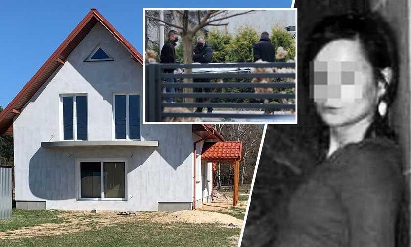 Przerażające kulisy zbrodni w Rudniku nad Sanem. Babcia zamordowanych dzieci zabrała głos