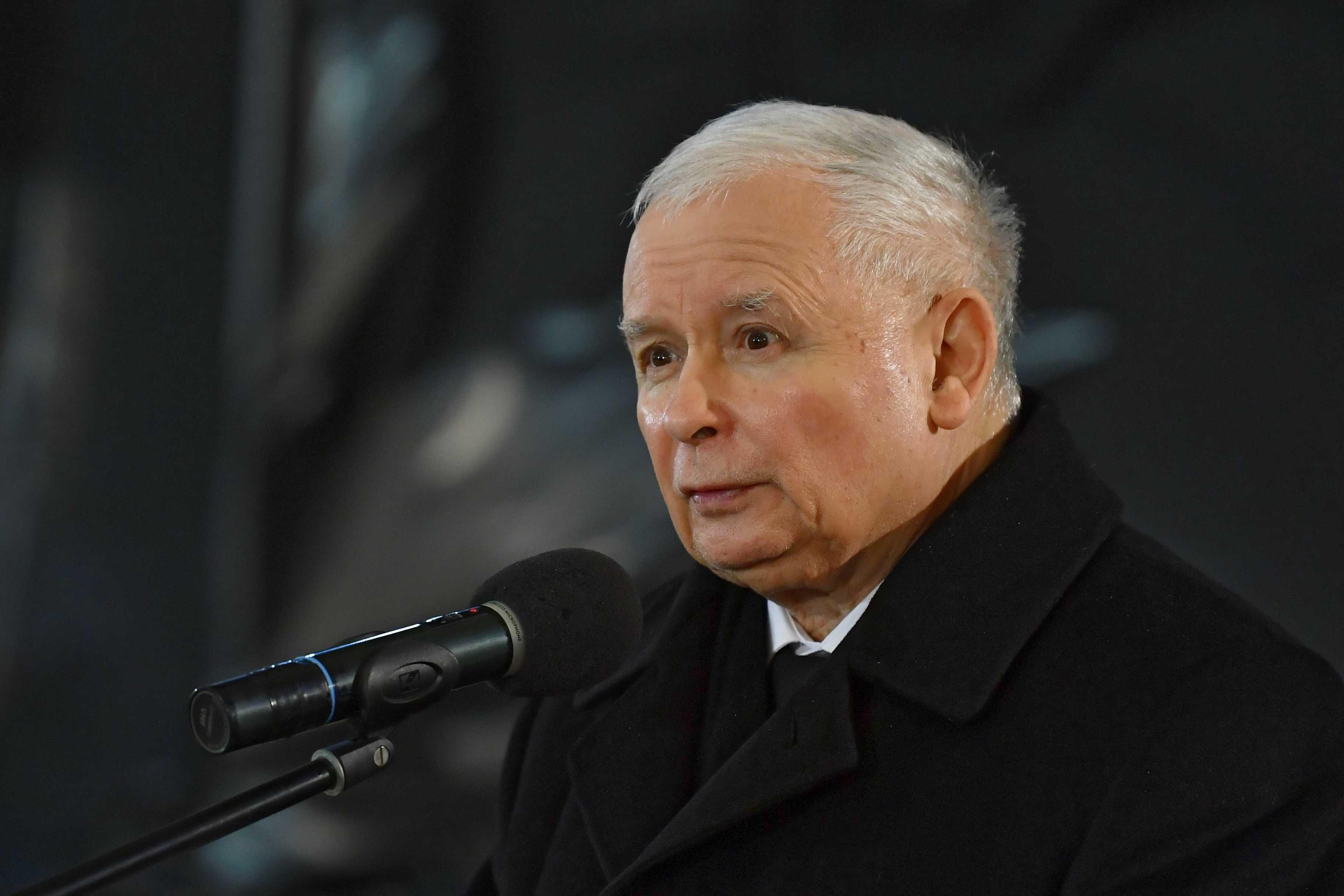 Kaczyński: Nie zakładam, że można rządzić tylko dwie kadencje