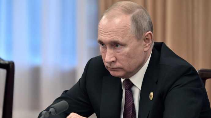 Ryzykowna próba sił Rosji i Ukrainy może się skończyć bardzo źle. Jakie są zamiary Putina?