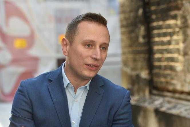 """Krzysztofowi Brejzie puściły nerwy! Mocne słowa, """"największe i najpodlejsze kłamstwo współczesnej historii Polski"""""""