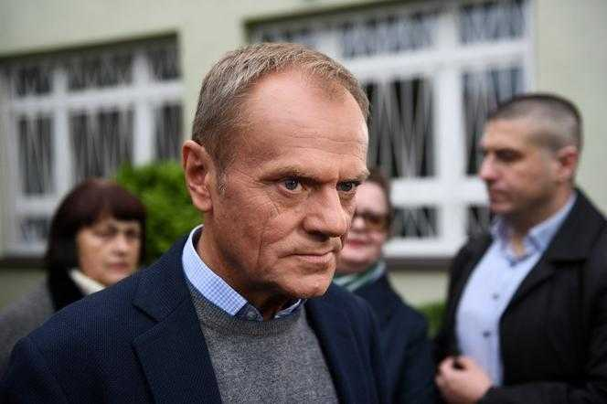Tusk zareagował na wielką tragedię przyjaciela. Krótko, aczkolwiek bardzo poruszająco