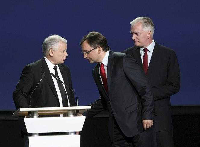 Wielka Trójka znów razem? Liderzy Zjednoczonej Prawicy mają spotkać się w weekend