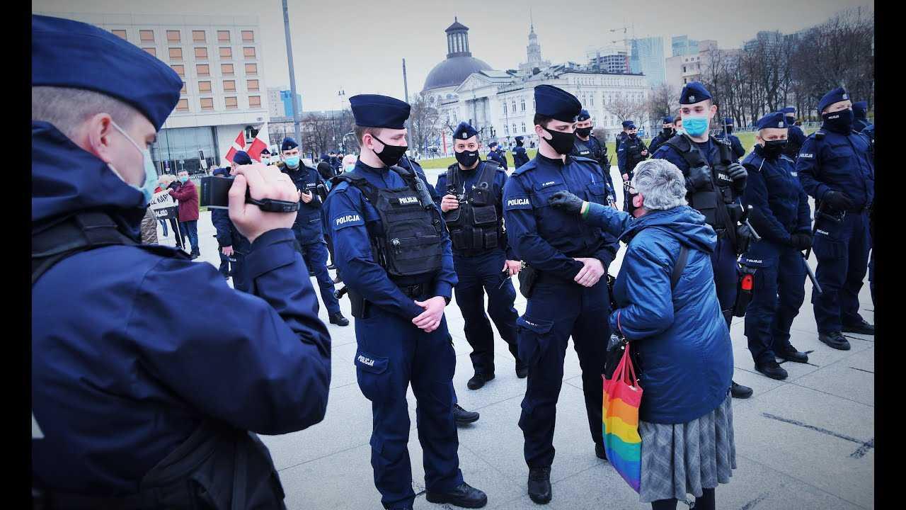 Zapadł wyrok w sprawie aktywistki Babci Kasi