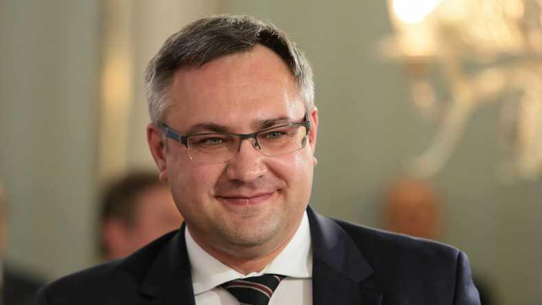 Nowy poseł w partii Szymona Hołowni. Przechodzi z Koalicji Obywatelskiej