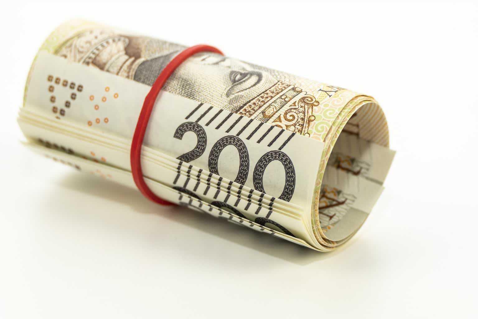 Najbogatsza emerytka w Polsce inkasuje co miesiąc 25 tys. zł. Najbiedniejsza dostaje 3 grosze