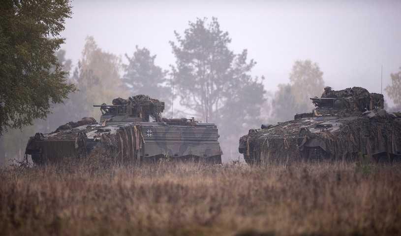 Ćwiczenie Dragon-21. Wojsko pojawi się na drogach. Apel o ostrożność
