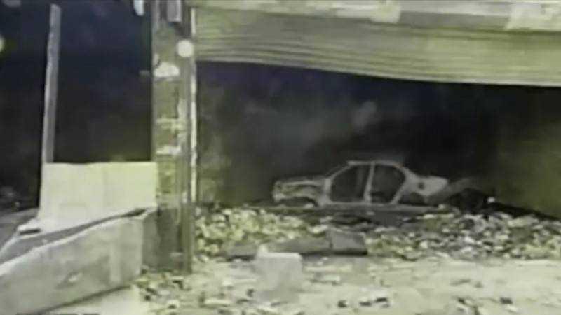Kotka pięć razy wracała do płonącego budynku. Za każdym razem wynosiła jedno ze swoich kociąt, nie bacząc na płomienie, które paliły jej futro