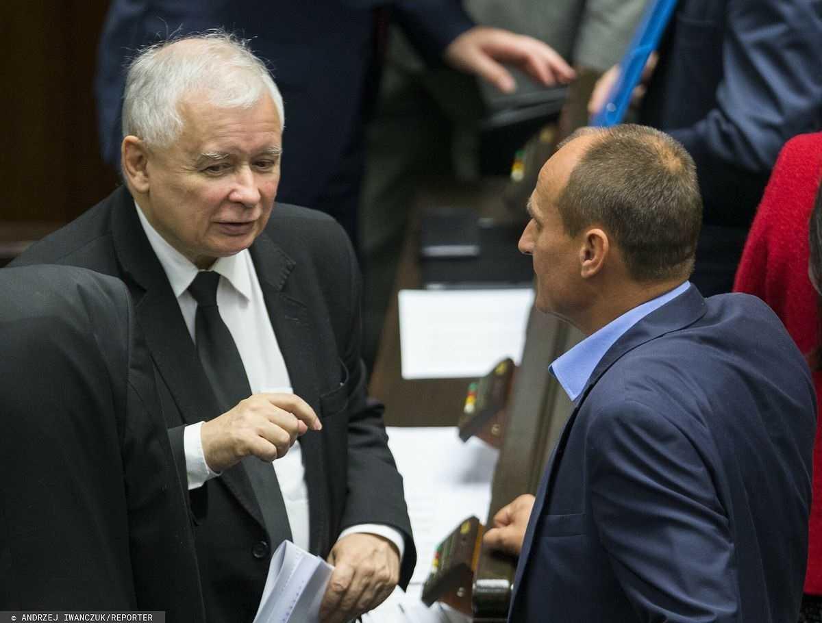 Nieoficjalnie: PiS podpisało z Kukiz'15 umowę o współpracy programowej