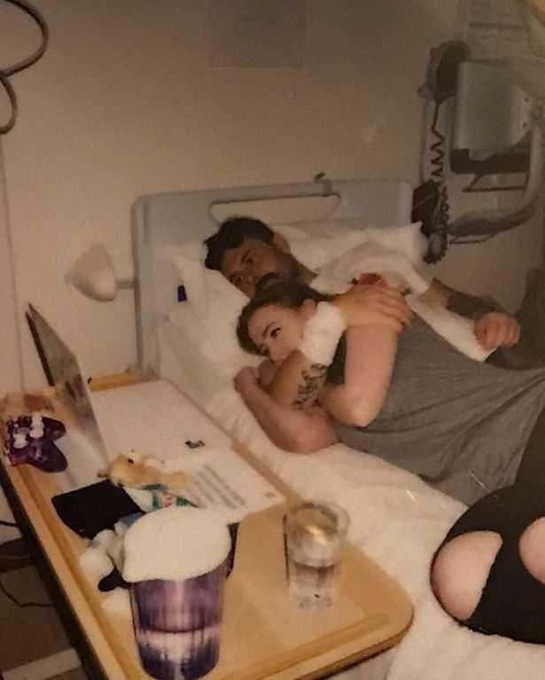Zmarł 16 dni po ślubie. Pan młody przegrał walkę z rakiem