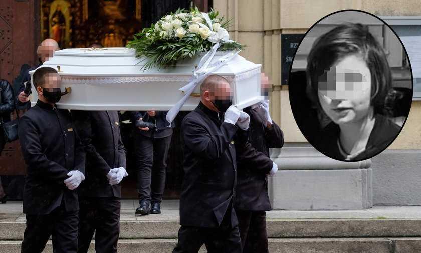 Pogrzeb 11-letniego Sebastiana. Pożegnały go tłumy mieszkańców