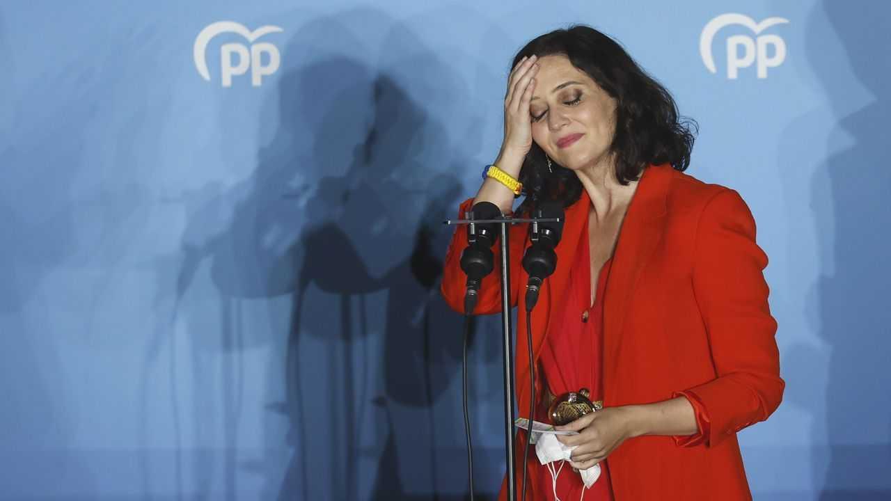Sukces prawicy w wyborach w Madrycie. Partia Vox może współrządzić w regionie