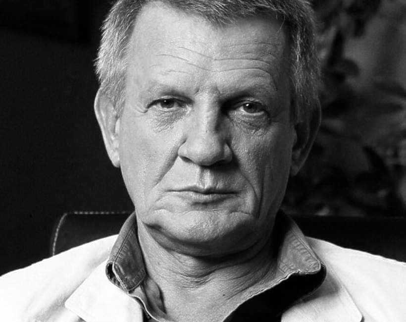 """Bronisław Cieślak wyjawił prawdę o ojcostwie. """"Najbardziej żałuję, że wychowałem moje dzieci przez telefon"""""""