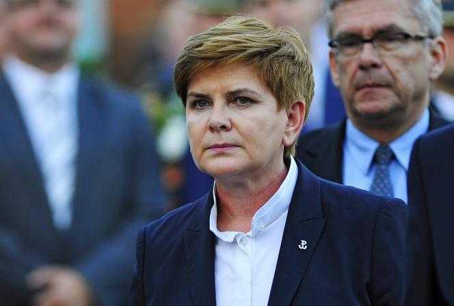 Ile zarobiła Beata Szydło w Parlamencie Europejskim? Była premier stała się milionerką