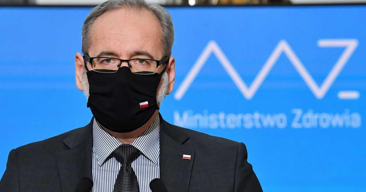 Koronawirus. Kilka ognisk wariantu Delta w Polsce, minister zdrowia uspokaja