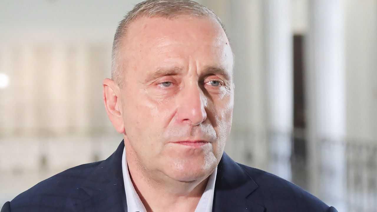 Burza w PO. Grzegorz Schetyna zabiera głos