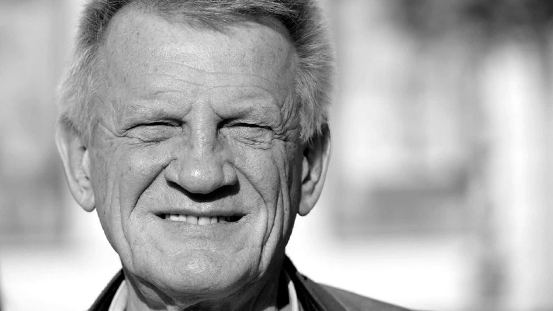 """Nie żyje słynny porucznik Borewicz z """"07 zgłoś się"""". Miał 77 lat"""