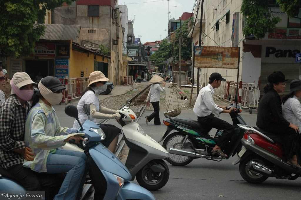 Wietnam: wykryto nowy wariant koronawirusa. Łączy odmianę brytyjską i indyjską