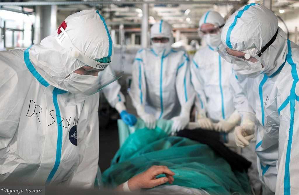 """Wielka Brytania. Wywiad uważa teorię, że koronawirus wydostał się z laboratorium za """"możliwą"""""""