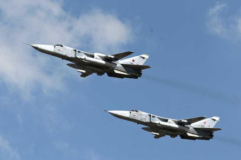 """Rosja: Brytyjski okręt """"ostrzegawczo ostrzelany"""" na Morzu Czarnym"""