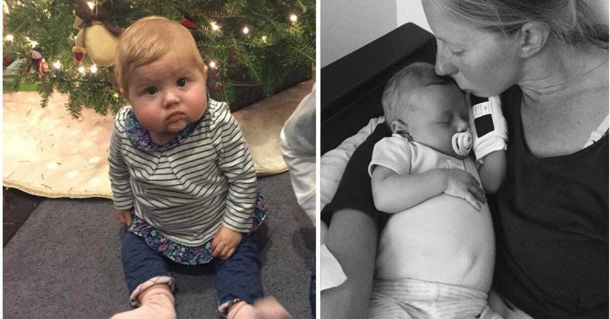 Rodzina straciła nadzieję, że uratuje chore dziecko. Wtedy pojawił się niespodziewany bohater